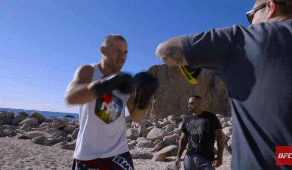 UFC 206 Embedded