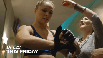UFC 207 Embedded Episode 2