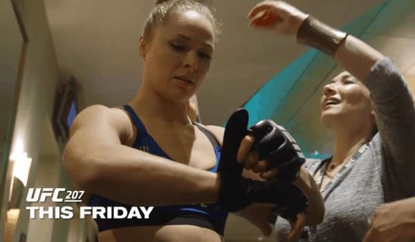 UFC 207 Embedded Episode 2