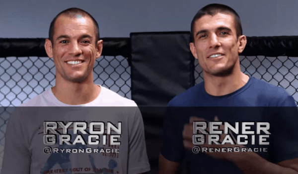 UFC 207 Gracie Breakdown