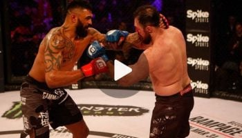 Bellator 173 Highlights