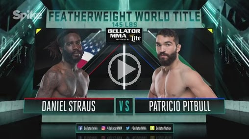 bellator 178 highlights