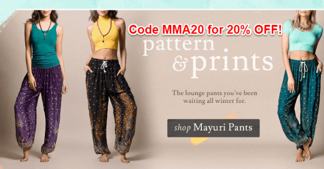 sivana coupon mma20