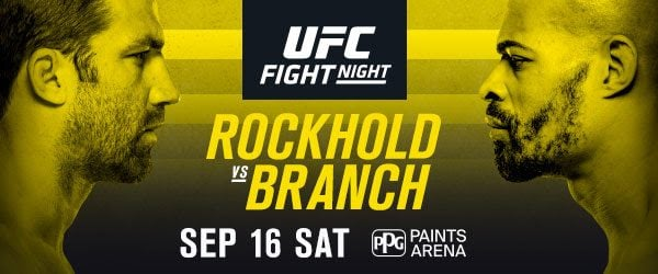 Rockhold Returns