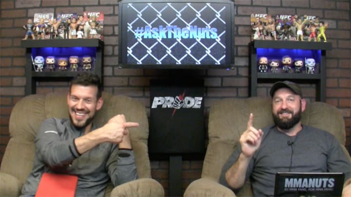 Mark Hunt, Bigfoot Silva, CTE, and stuff | MMANUTS MMA Podcast | EP # 356