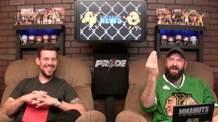 Max Holloway vs Jose Aldo 2   UFC 218 Results and Recap   MMANUTS MMA Podcast   EP # 362