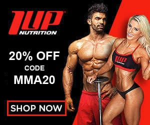1up nutrition coupon