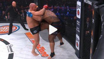 Fedor Emelianenko vs Frank Mir Full Fight Video