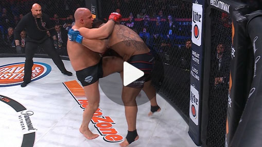 Fedor Emelianenko vs Frank Mir Full Fight Video