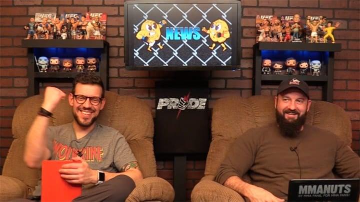 Poirier vs Gaethje Recap | Rough N Rowdy 3 | MMANUTS MMA Podcast | EP # 378