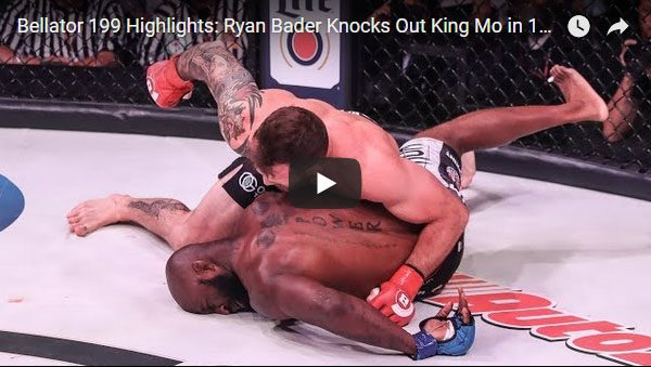 bellator 199 highlights