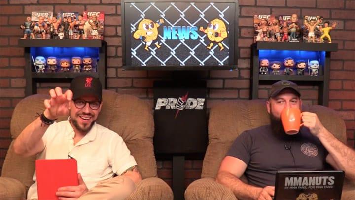 Bellator 200 Recap | Till vs Thompson Recap | MMANUTS MMA Podcast | EP # 384