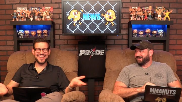 GGG vs Canelo 2 Recap | MMANUTS MMA Podcast | EP # 398