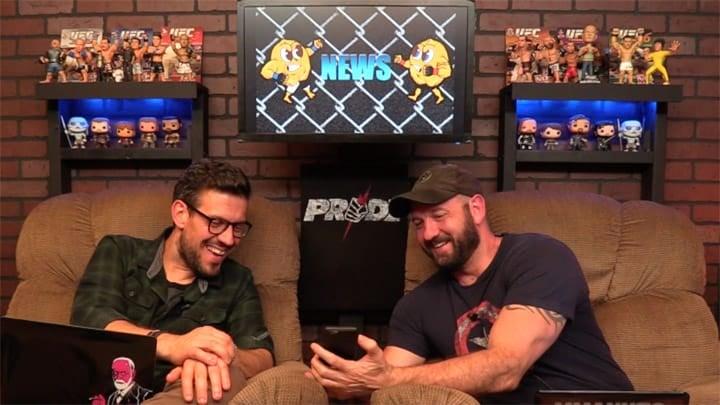 UFC 228 Recap   MMANUTS MMA Podcast   EP # 397