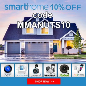Smarthome coupon