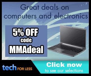 TechForLess Coupon