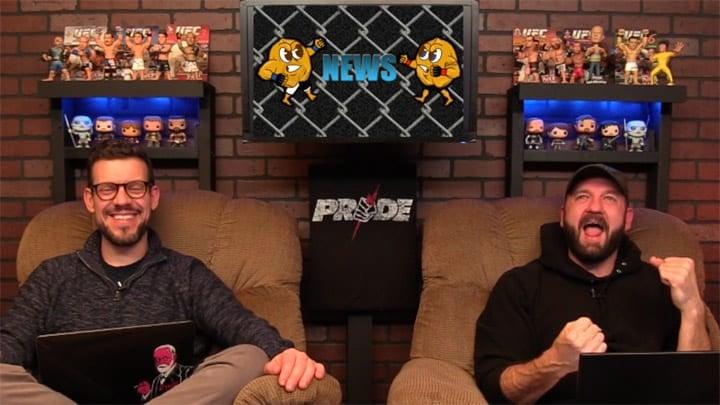 Anderson Silva vs Israel Adesanya | UFC 234 Recap | MMANUTS MMA Podcast | EP # 416