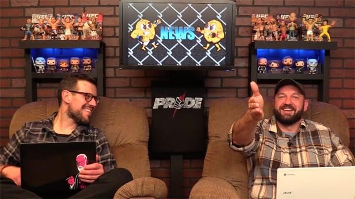 UFC Aldo vs Moicano Recap   MMANUTS MMA Podcast   EP # 415