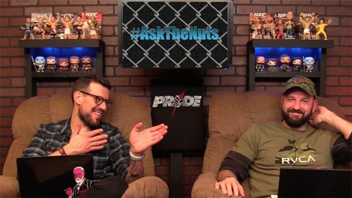 Dos Santos vs Lewis UFC Recap | MMANUTS MMA Podcast | EP # 420
