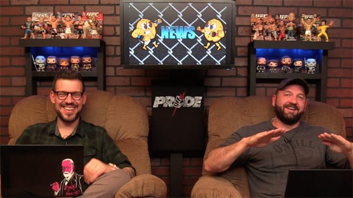 UFC 236 Preview | BKFC 5 Recap | MMANUTS MMA Podcast | EP # 423