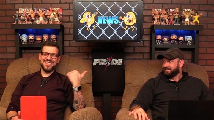 UFC 236 Recap | MMANUTS MMA Podcast | EP # 424