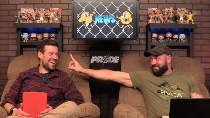 UFC 237 & Bellator 221 Recap   MMANUTS MMA Podcast   EP # 427