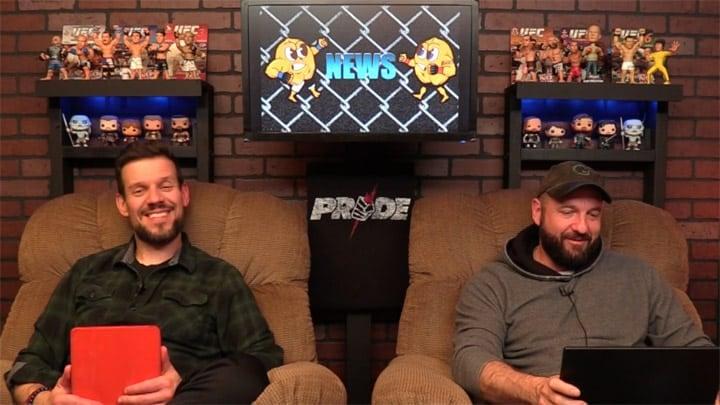Rory MacDonald vs Jon Fitch Recap   UFC   MMANUTS MMA Podcast   EP # 425
