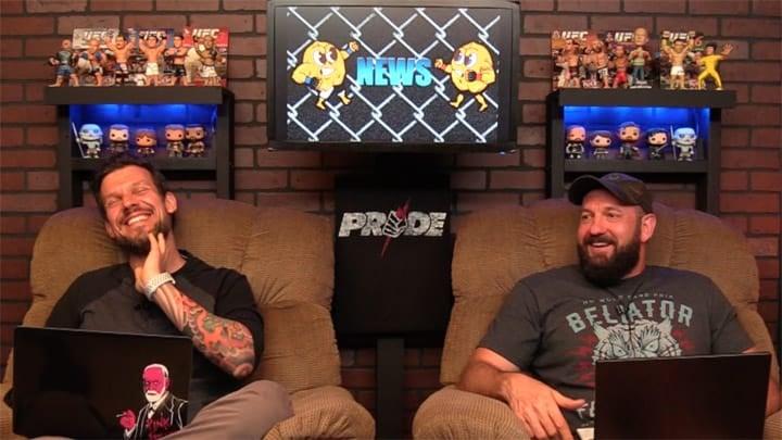 UFC 238 Recap   Cejudo vs Moraes   MMANUTS MMA Podcast   EP # 431