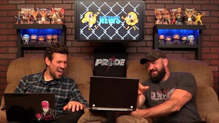 Bellator 222 Recap   MMANUTS MMA Podcast   EP # 432