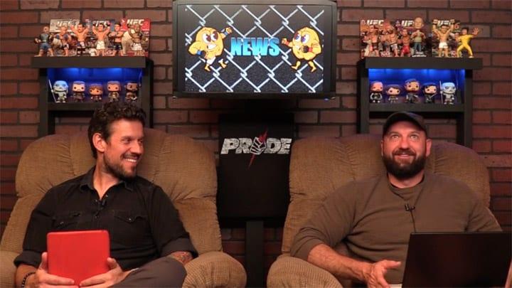 UFC on ESPN 4 Recap | MMANUTS MMA Podcast | EP # 437