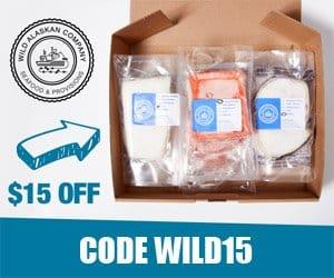 Wild Alaskan Coupon Code