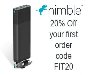 Nimble discount code