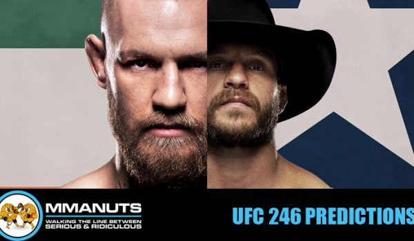 ufc 246 predictions