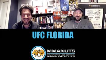 UFC Florida mma podcast