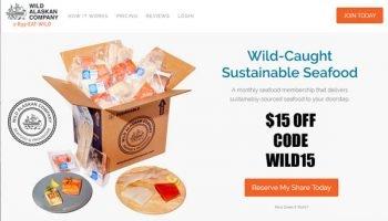 Wild Alaskan Company Reviews