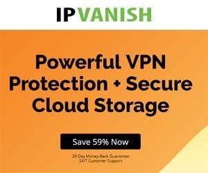 IPVanish Coupon