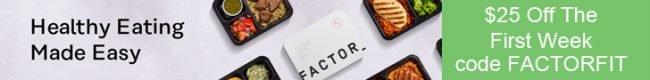 Factor 75 promo code