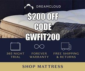 dreamcloud coupon
