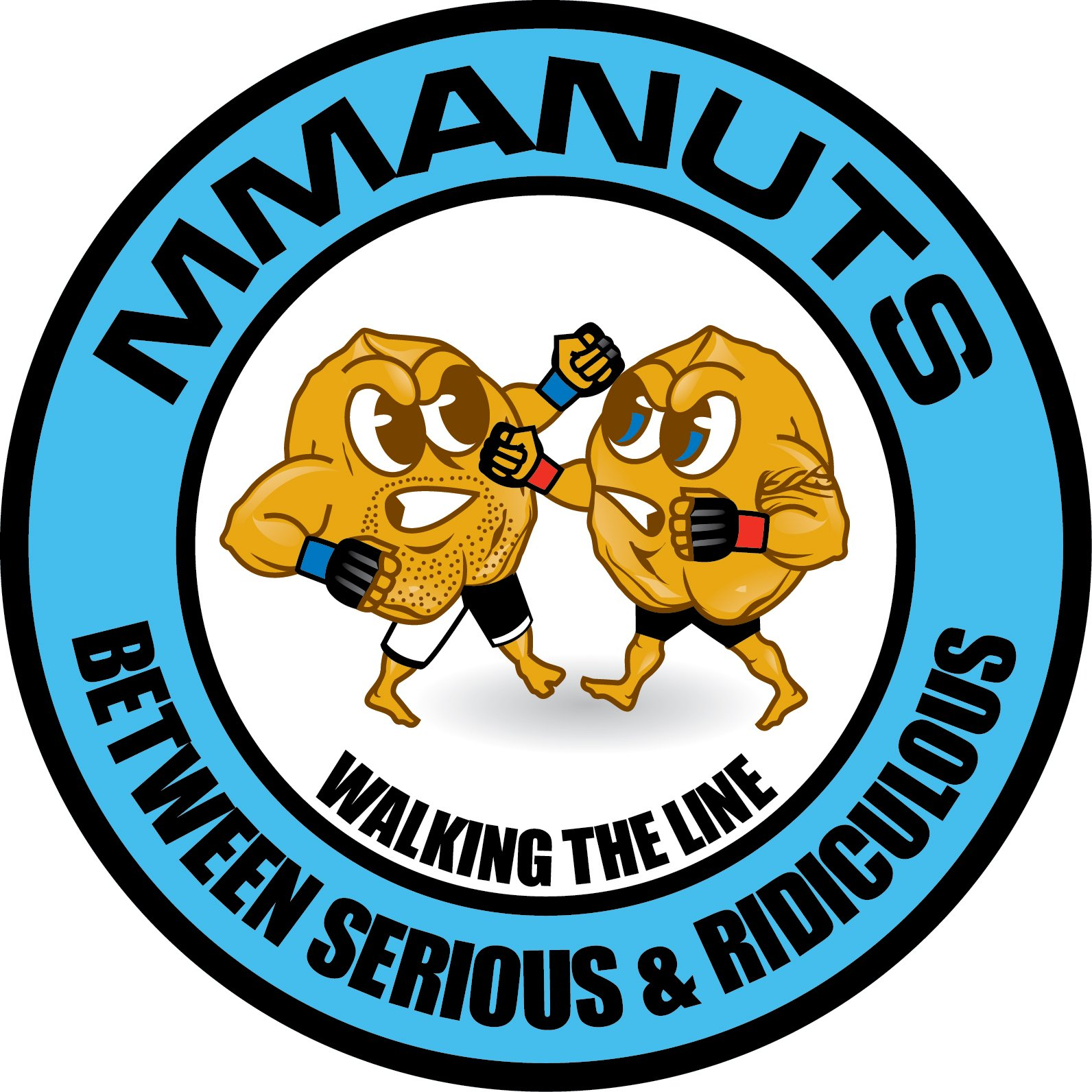 MMA NUTS (VIDEO)